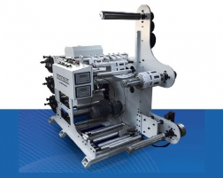 Packaging Machines Flexo Baskı Makinası